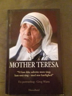 Watts, Greg: Mother Teresa