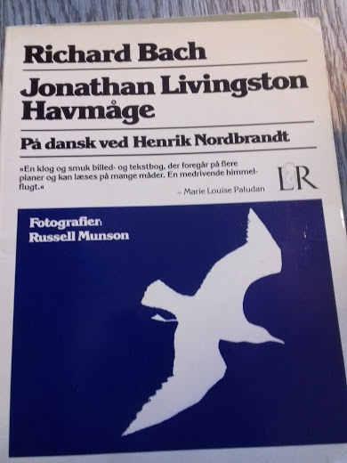 Bach, Richard: Jonathan Livingston Havmåge